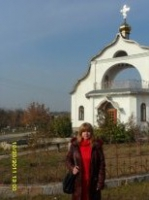 Православные знакомства - Православная Социальная Сеть - Елена ... 9d348af6495a8